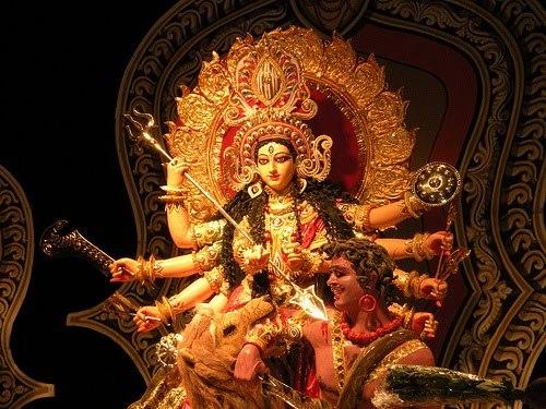 Sat Chandi Paath Puja Yagya