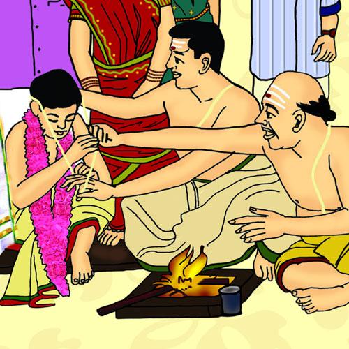 upnayan-sanskar